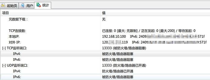 BC有IPV6了